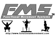San Jose Functional Movement Screen Fitness Training